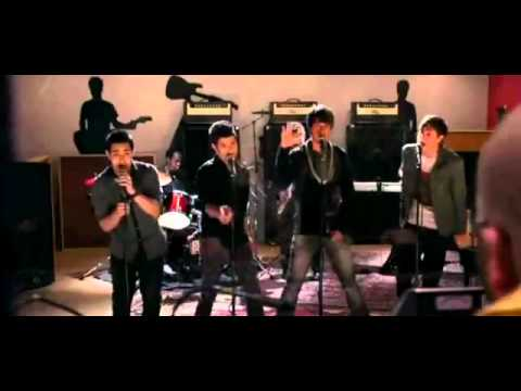 Big Time Rush - Superstar (Official music