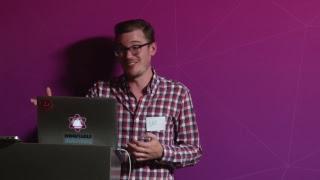 Gambar cover GraphQL SF: Subscriptions, Yelp's Public API, GraphQL at Airbnb