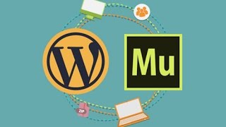 видео Как Adobe Muse и связать с WordPress
