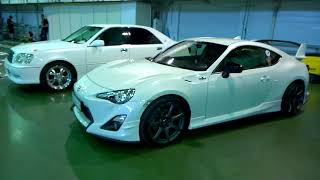 JAPAN CARS & CULTURE EXPO 2019 (Moscow)