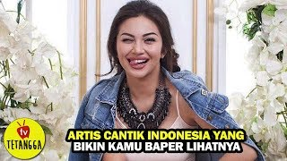 10 ARTIS TERCANTIK INDONESIA 2018
