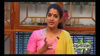 Ruchibhedham - Paneer Butter Masala Recipe