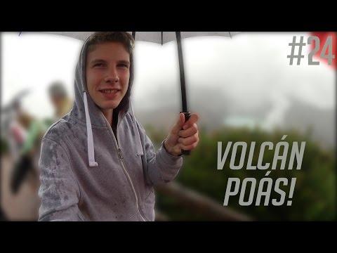 El Volcán Poás | Auslandsjahr Costa Rica #24