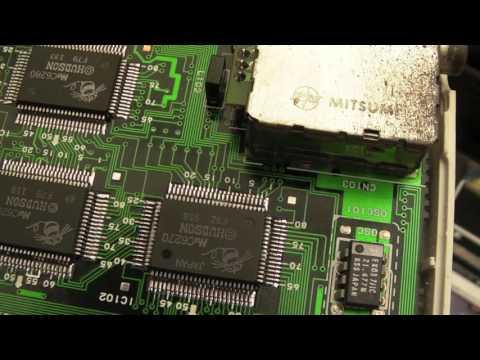 NEC PC Engine Repair Part 3