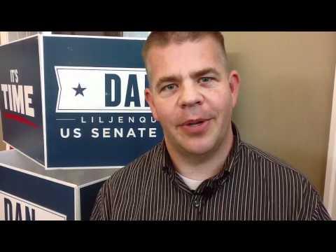 Dan Liljenquist - Mark from Provo endorsement