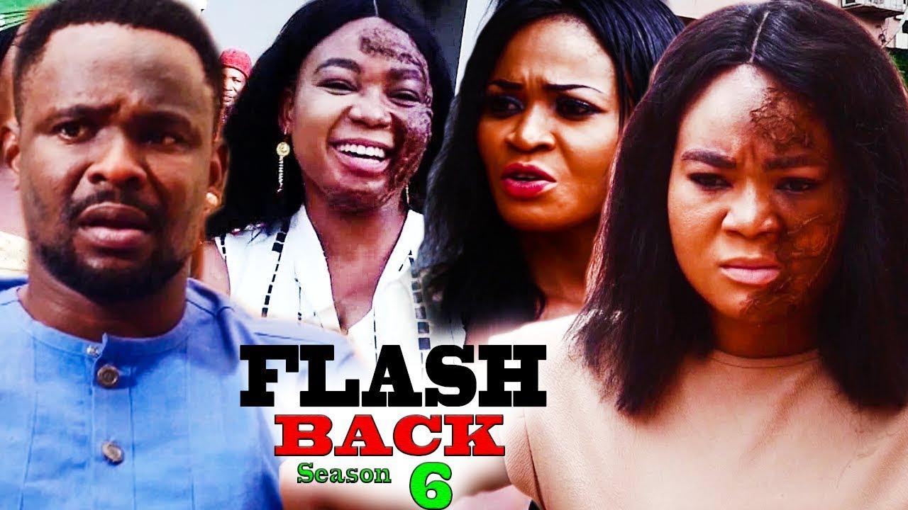 Download FLASH BACK SEASON 6 - Zubby Michael |2019 Latest Nigerian Nollywood Movie