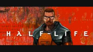 Half-Life [Music] - Drums And Riffs