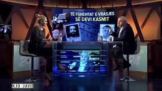 "Celulari i Devi Kasmit si ""thesar"", Artan Hoxha: Policia ka gjetur kontakte me rëndësi"