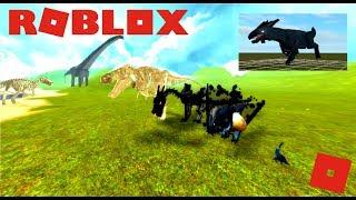 Roblox Dinosaur Simulator - Black Friday Wave 2 Dragon Update!