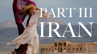 ROAD TRIP MIDDLE EAST: Iran (Part 3 - Yazd, Isfahan)