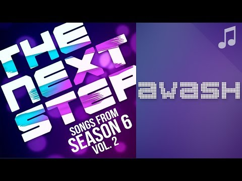 """♪ """"Awash"""" ♪ - Songs from The Next Step 6"""