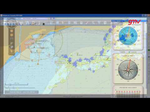Multi-Application Platform for Port Management and Maritime Traffic Operation