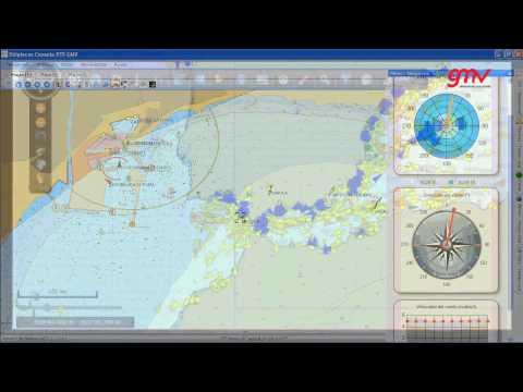 Multi-Application Platform For Port Management And Maritime Traffic Operation