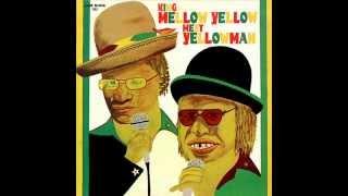 King Mellow Yellow Road Block - King Mellow Yellow Meet Yellowman L...