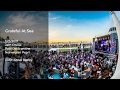 Grateful At Sea Live on Jam Cruise - 1/23/2017 Full Show AUD