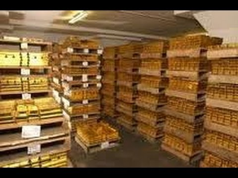 Central Banks Purchase 70.3 Tonnes Of Gold In April 2012!