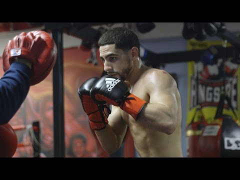 ALL ACCESS Daily: Thurman vs. Garcia -  Part One | 4-Part Di
