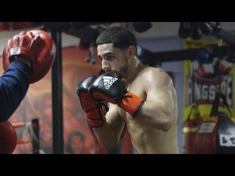 ALL ACCESS Daily: Thurman vs. Garcia -  Part One | 4-Part Digital Series