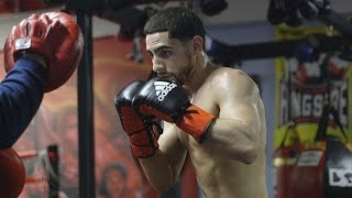 ALL ACCESS Daily: Thurman vs. Garcia -  Part One | 4-Part Digital Series