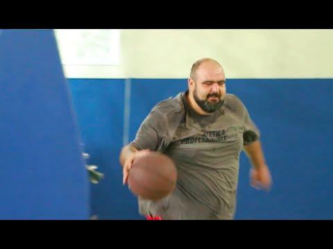كرة السلة ومدونة فيديو يومية -Basketball and daily Vlog