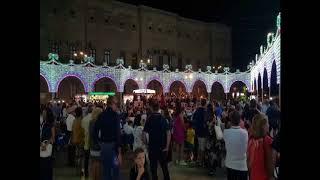 Banda festeggiamenti San Gregorio Magno, Manduria