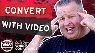 YouTube Tips: Convert with Video by Derral Eves - Video Marketing World