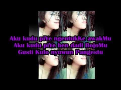 ACW Star Aku Kudu Piye (Lirik)