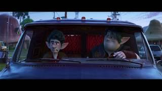 'Onward' (2020) - First Teaser for New Original Disney-Pixar Film!