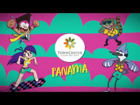 Carrera Cartoon Network 8 Abril 2018 Youtube
