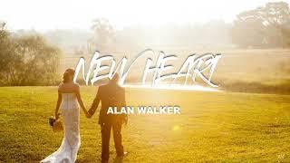 Download lagu New Heart - Alan Walker
