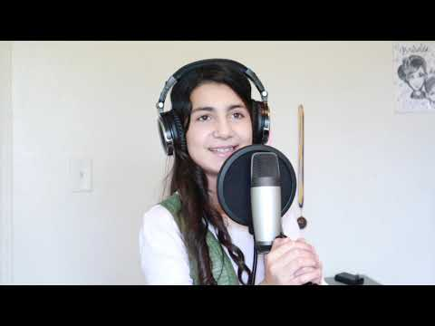 WHO YOU SAY I AM  - Hillsong Worship (cover)