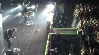 Gianna Nannini live Milano 29/04/11 - Dimmi dimmelo