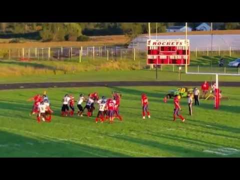 Stanley-Boyd vs. Spencer/Marshfield Columbus