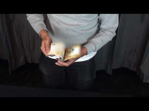 [808 Magic] Flash Cash 2.0 (Philippines) by Alan Wong & Albert Liao