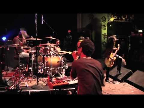 Envy On The Coast - Southern Comfort live