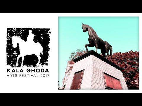 Kala Ghoda Arts Festival 2017