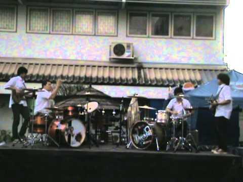 Drums solo BSRU บ้านสมเด็จเจ้าพระยา