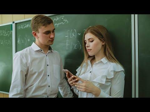 Незабудка твой любимый цветок  Выпускной клип -  Гимназия №1  Последний звонок 2020 Тима Белорусских