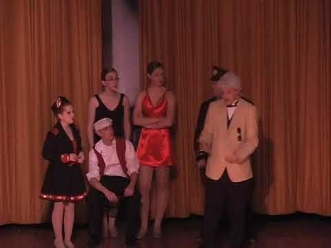 Copacabana FDR High School 2006 - Part 3