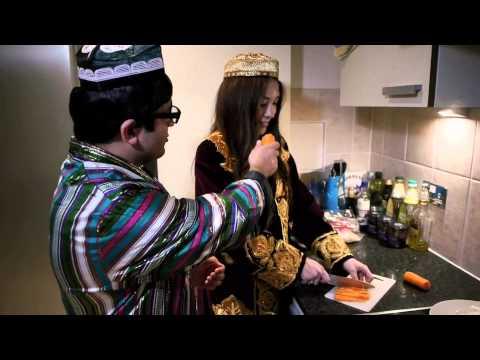 Узбекское порно. Смотреть узбекский секс. Порно узбечки и
