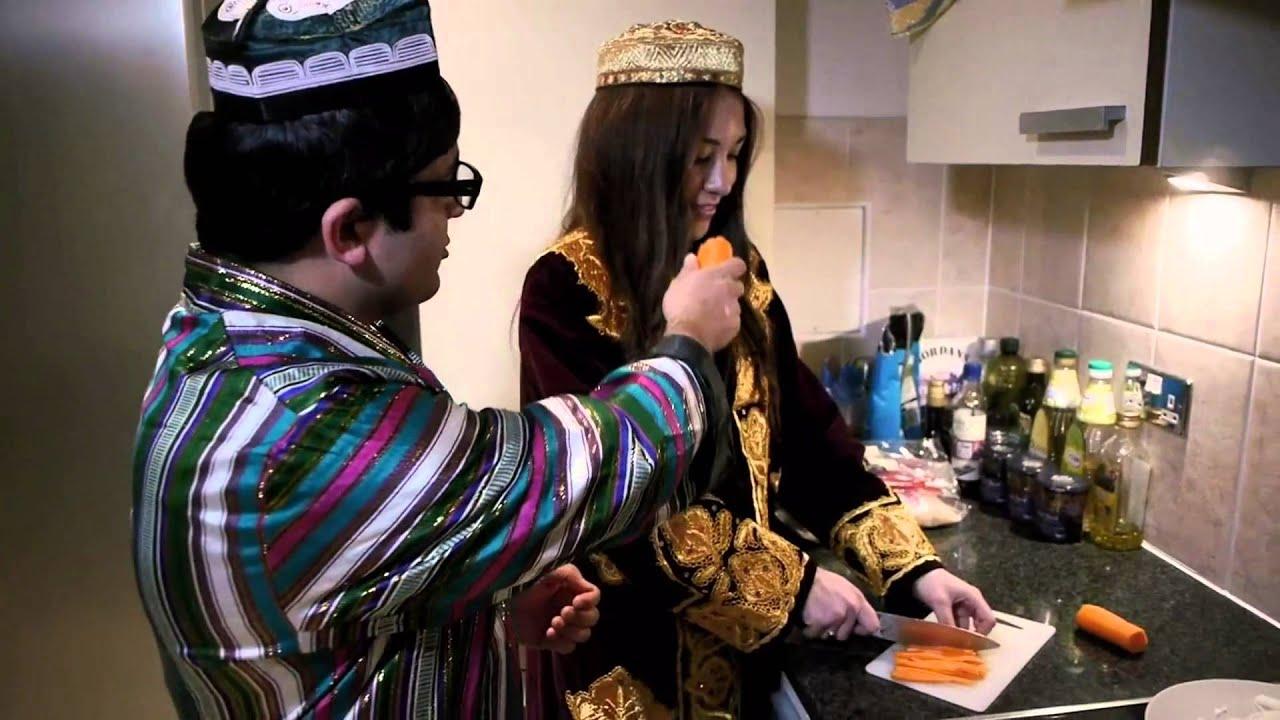 Прикольные узбекские картинки