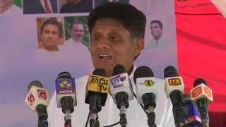 News 1st: Prime Time Sinhala News - 7 PM | (08-09-2018) Thumbnail