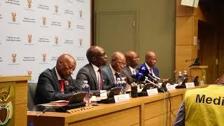 Budget 2018 |  Gigaba on the increase of VAT