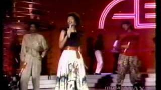 The Pointer Sisters - Fire (1978)
