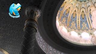 Мечеть Науан Хазрет в Кокшетау