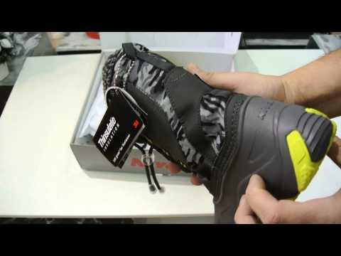Обувь NIVAL (Нивал) Канада