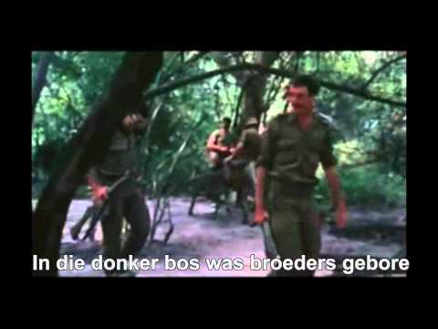 """""""Die Kaplyn"""" - BOK VAN BLERK -  From the CD """"Afrikanerhart"""", with Afrikaans Lyrics."""