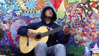 Angelo Escobar - Cholo Soy y No Me Compadezcas (Luis A. Morales)