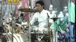 Birunya Cinta - Fibri Viola dan Wasis - OM Sera Live Surabaya Terbaru 2015/2016