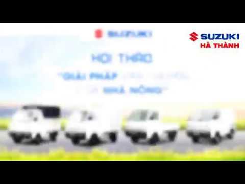 Suzuki Farmer 2018 - Suzuki Hà Thành